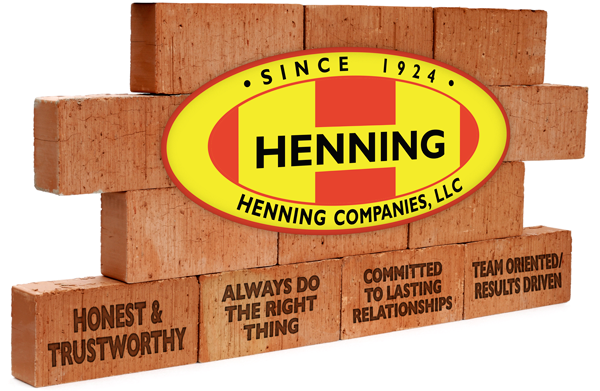 Learn about Henning's Core Values