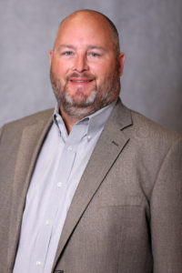 James Faust, Director of Operations for Henning Companies in Johnston, IA.